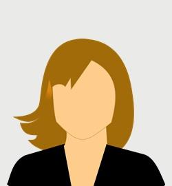 Girl Vector Icon